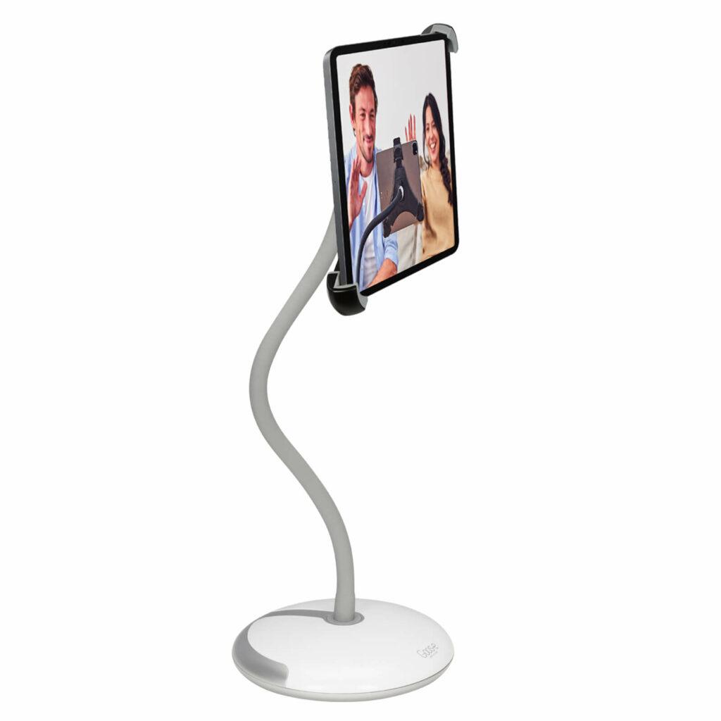 tablet-houder-ipad-standaard-met-voet-en-klem-pro-xl-wit-goose