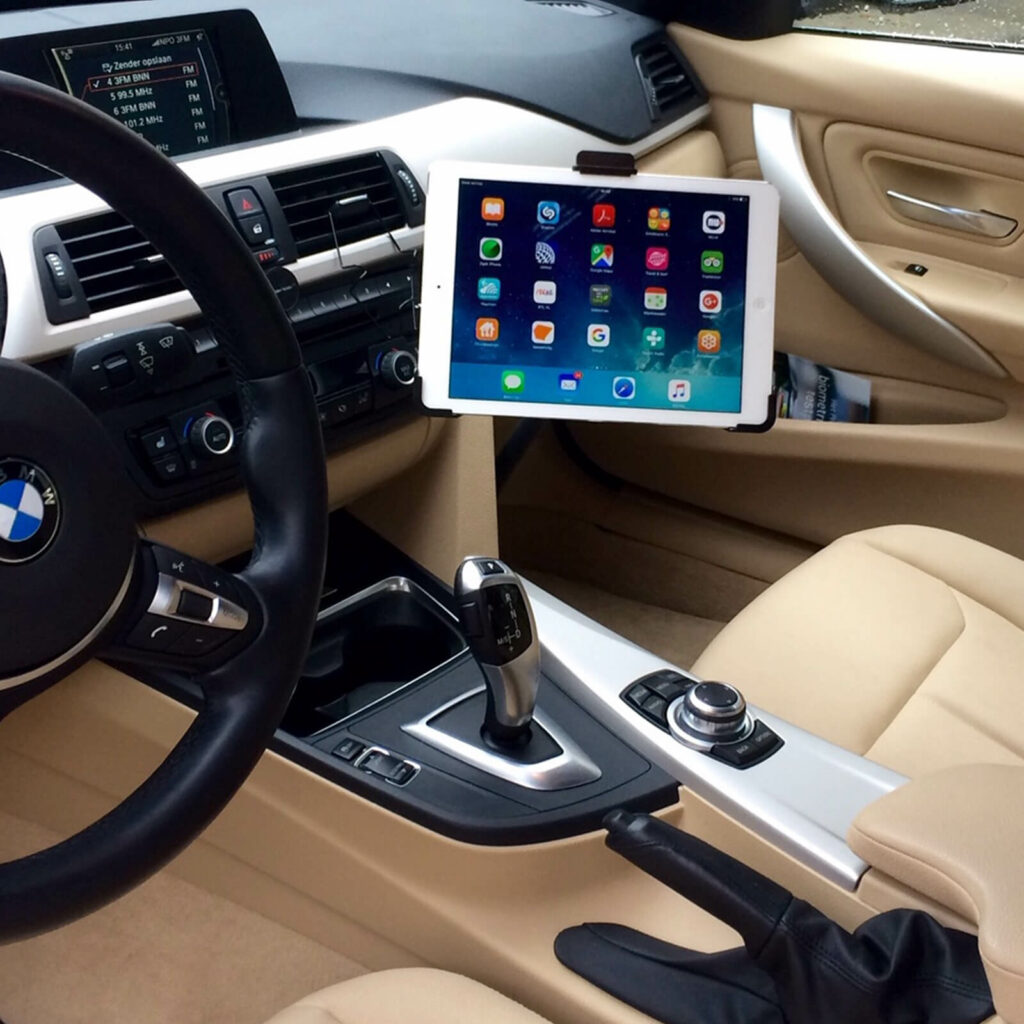 Auto tablet houder voorin of achterin GOOS-E