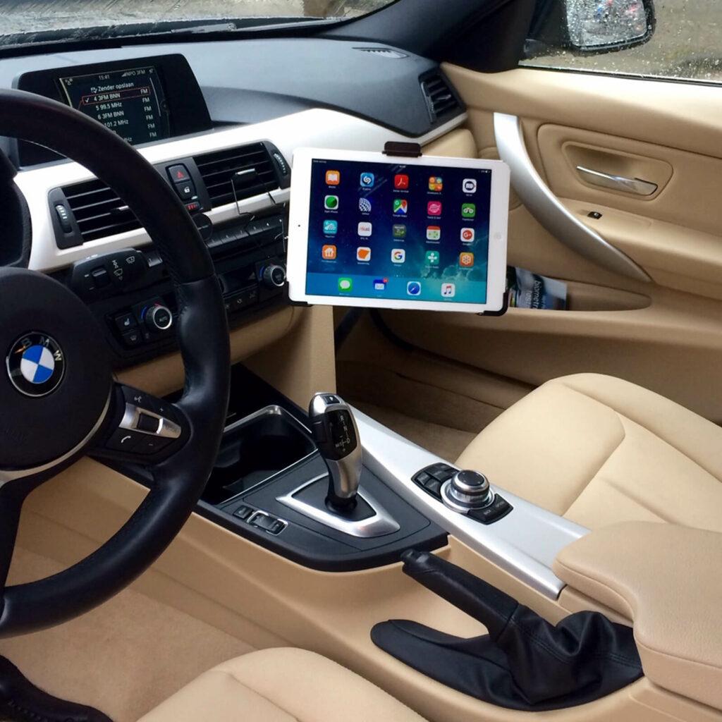 Auto Tablet Halterung vorne oder hinten GOOS-E