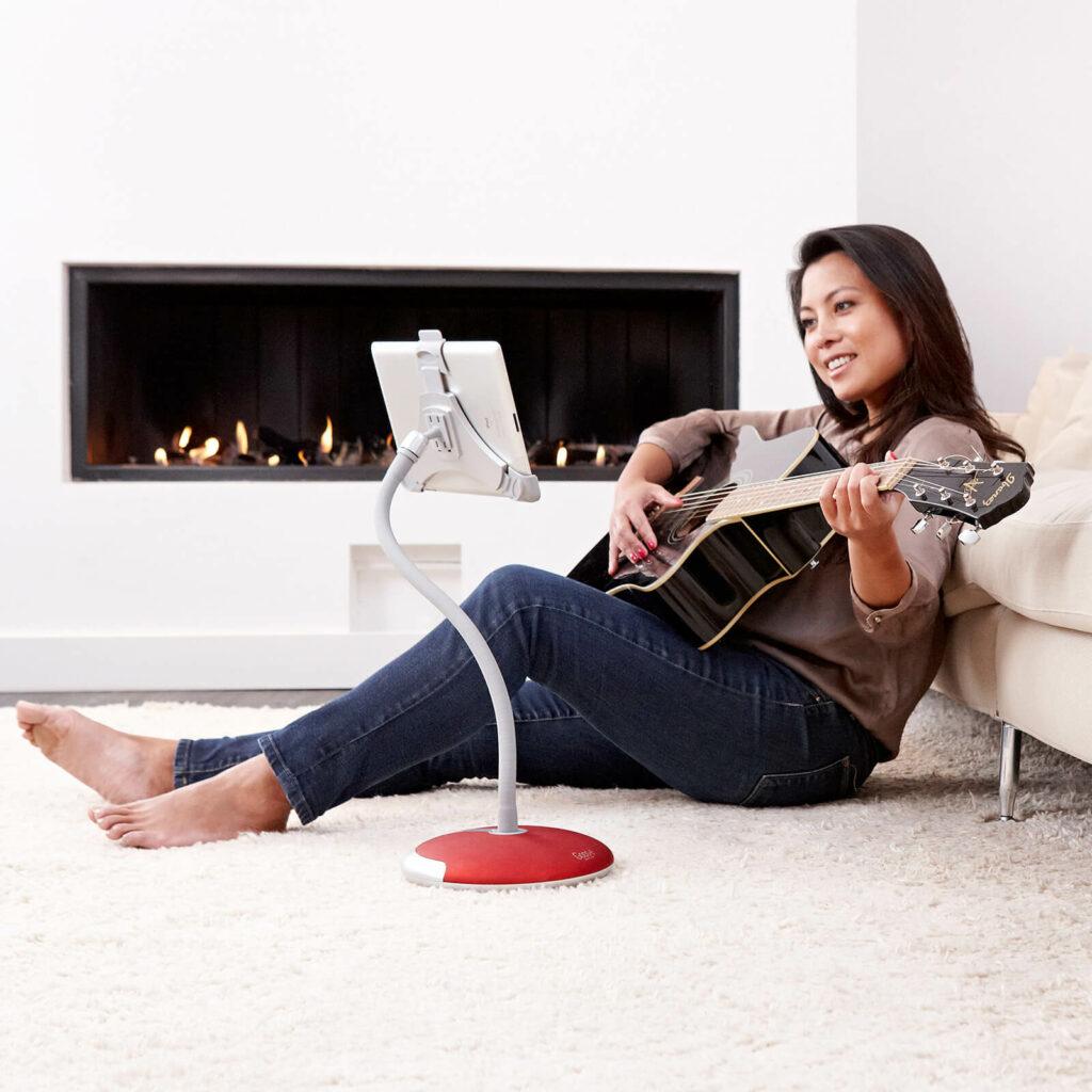 iPad muziek standaard GOOS-E