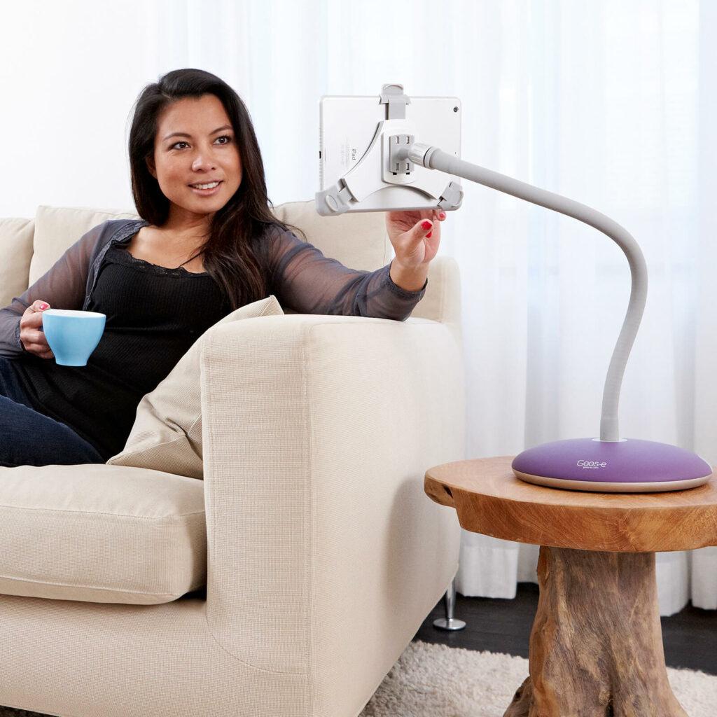 Tablet-Halterung Sofa von GOOS-E