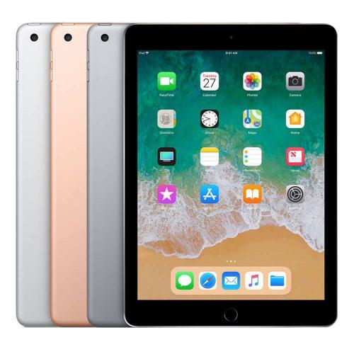 iPad (6e generatie)