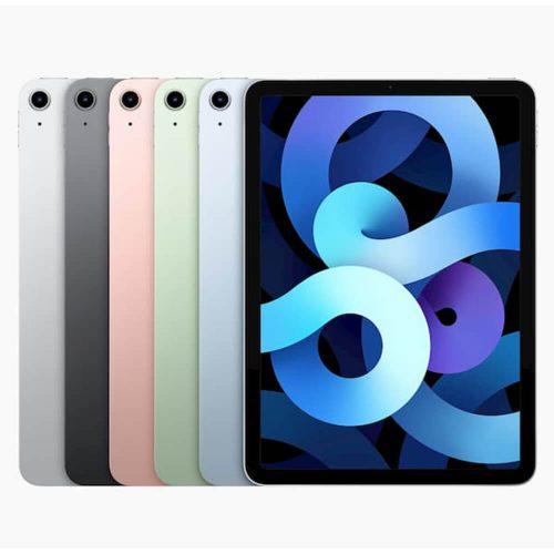 iPad Air (4e generatie)
