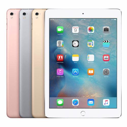 iPad Pro (9,7-inch)