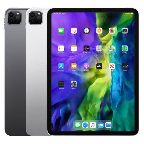 iPad Pro 11-inch (2e generatie)